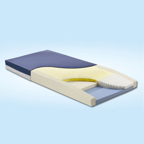 Span America - Standard of Care Foam